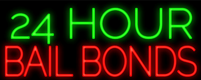 24 hour Bail Bonds Tampa
